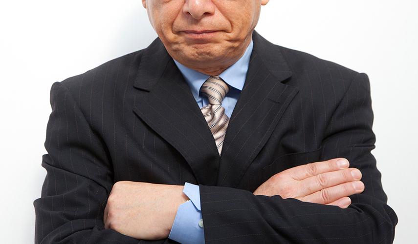 男性更年期障害(LOH症候群)とは